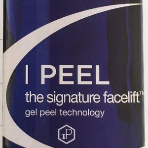 Clinical couture peels